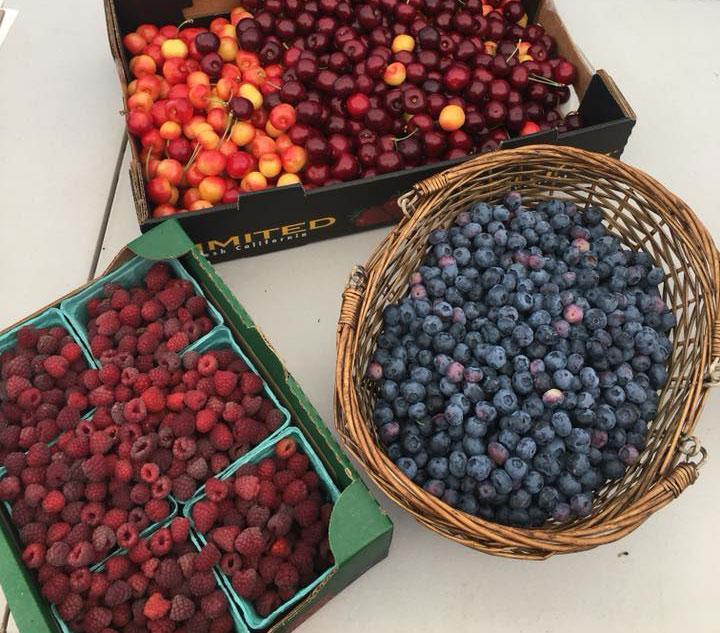 Montavon's Berries