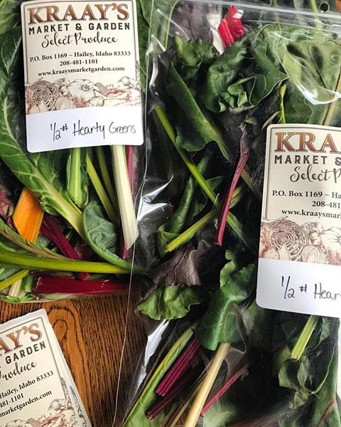 Kraay's Market & Garden