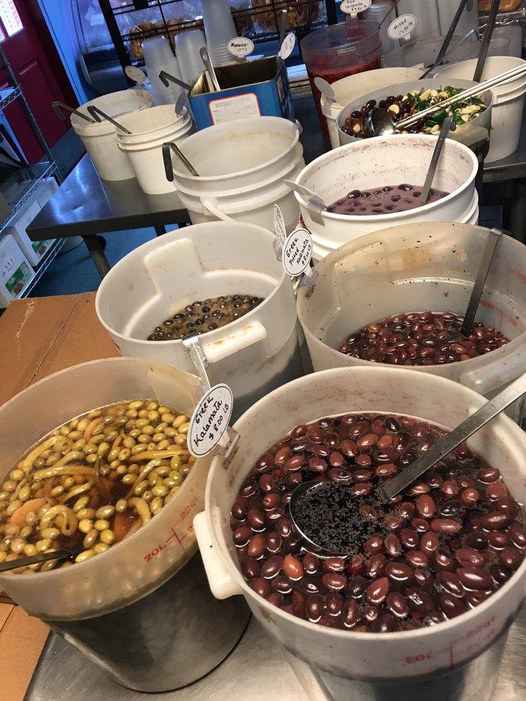 Mediterranean Market and Deli