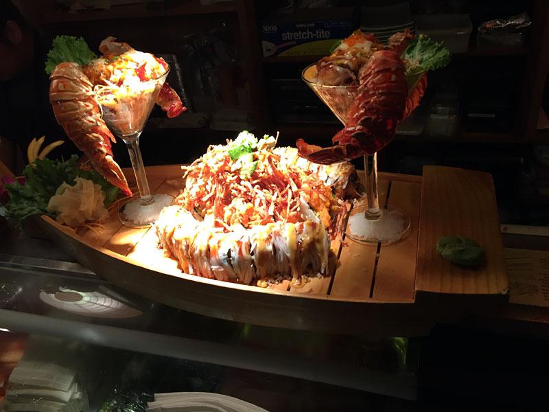 Dang Thai Cuisine