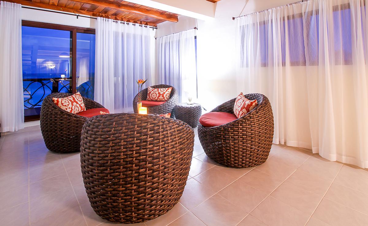 KENiZA Beach Hotel, Tulum, Mexico