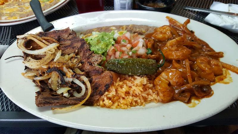 La Cabañita Mexican – Ketchum & Bellevue