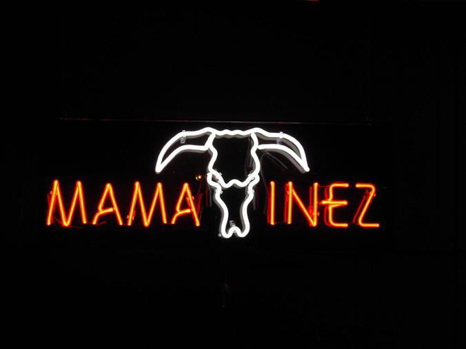 Mama Inez Southwestern Cuisine
