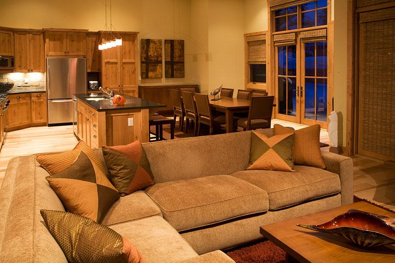 Todd & Rothgeb Interior Design