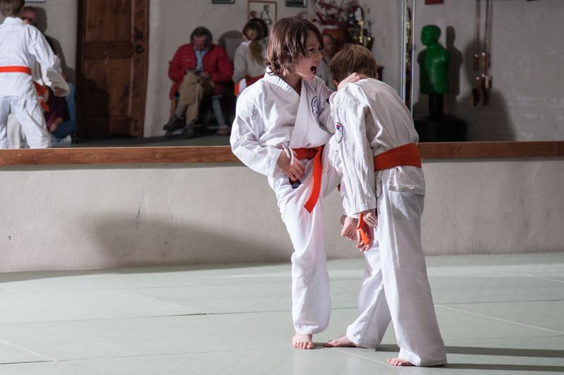 Sawtooth Martial Arts