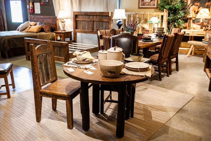 LodgeCraft Furniture