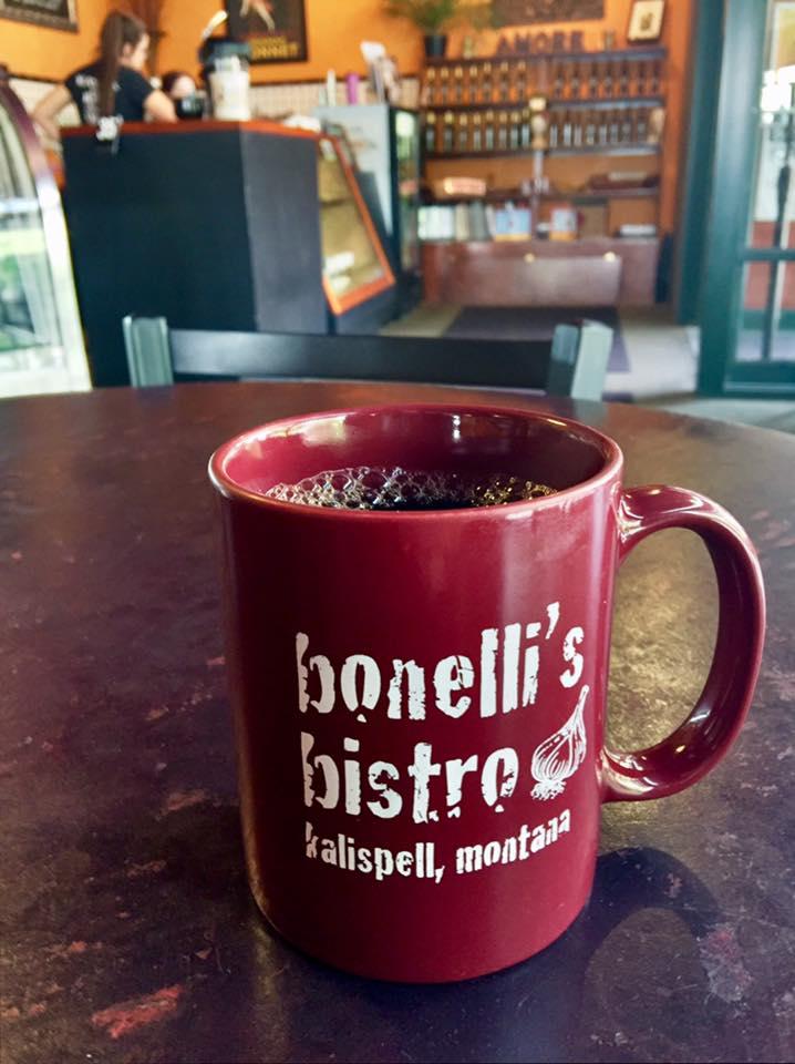 Bonelli's Bistro