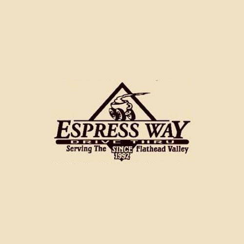 Espressway…Kalispell's 5-Star Coffee Shop