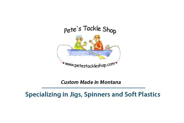 Pete's Tackle Shop