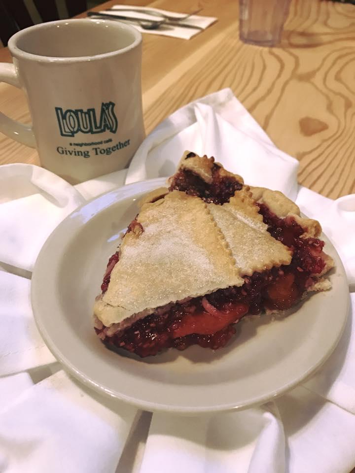 Loula's Cafe
