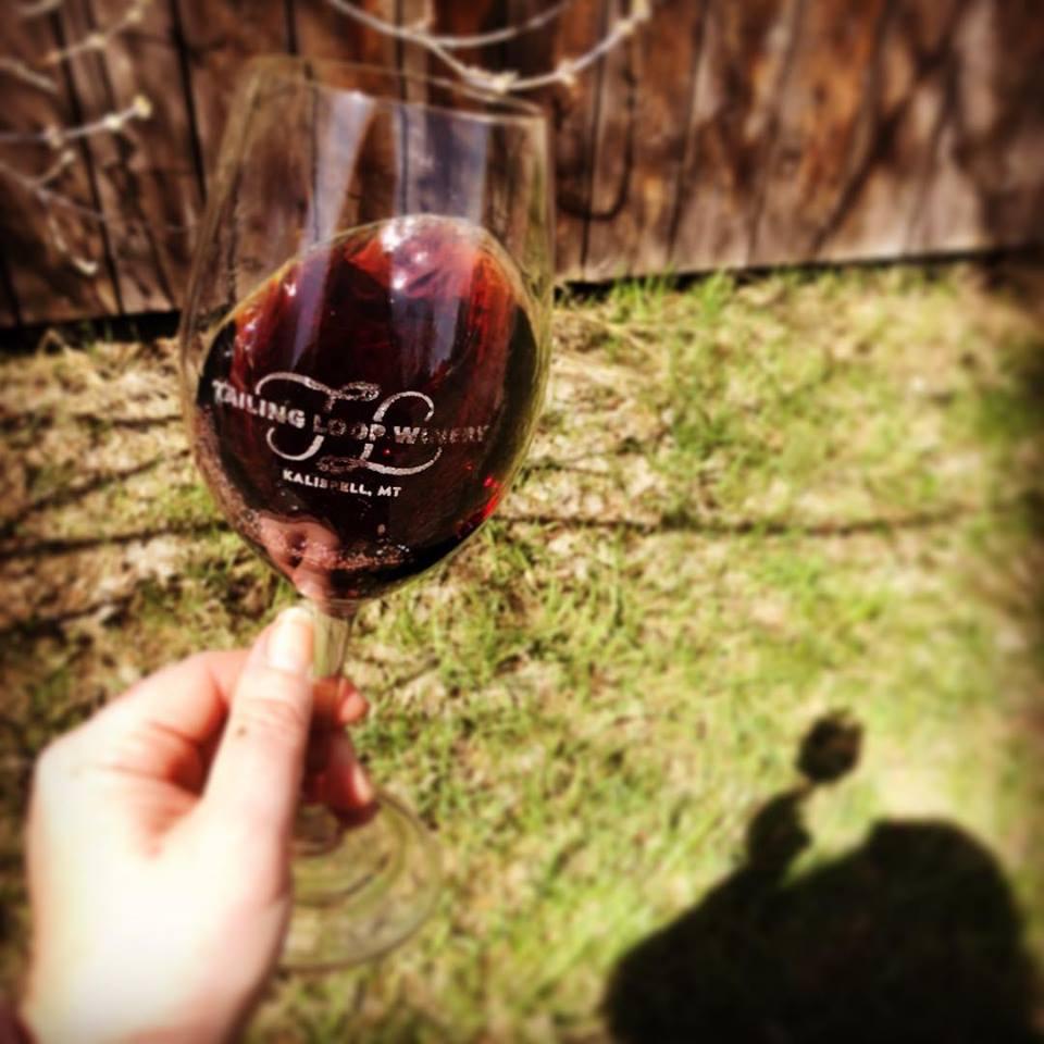 Tailing Loop Winery