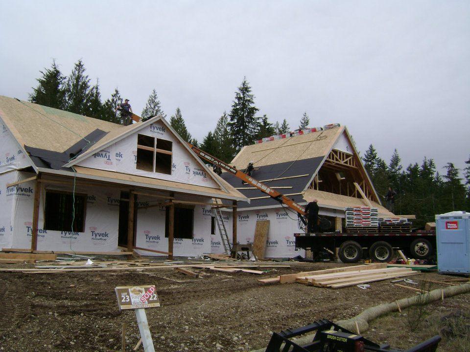 Aaron Carter Construction