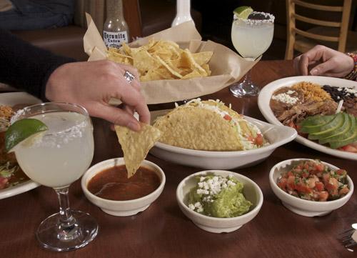 Despo's Mexican Restaurant