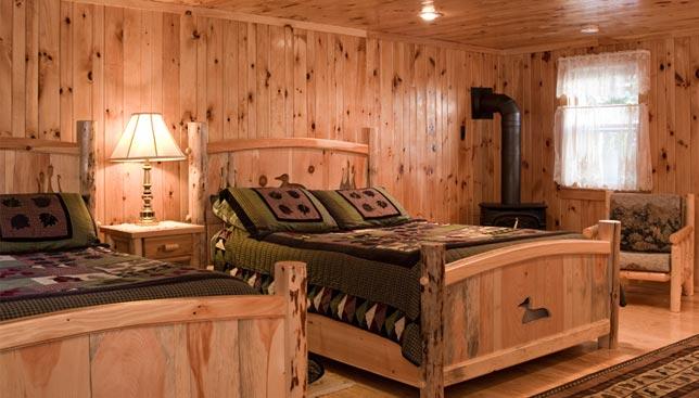 Schroon Lake Bed & Breakfast