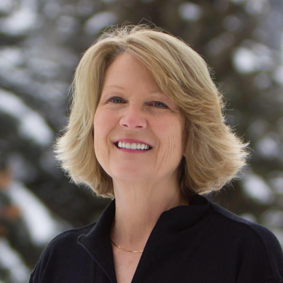 Sue Ranney Realtor® – Keller Williams Sun Valley Southern Idaho